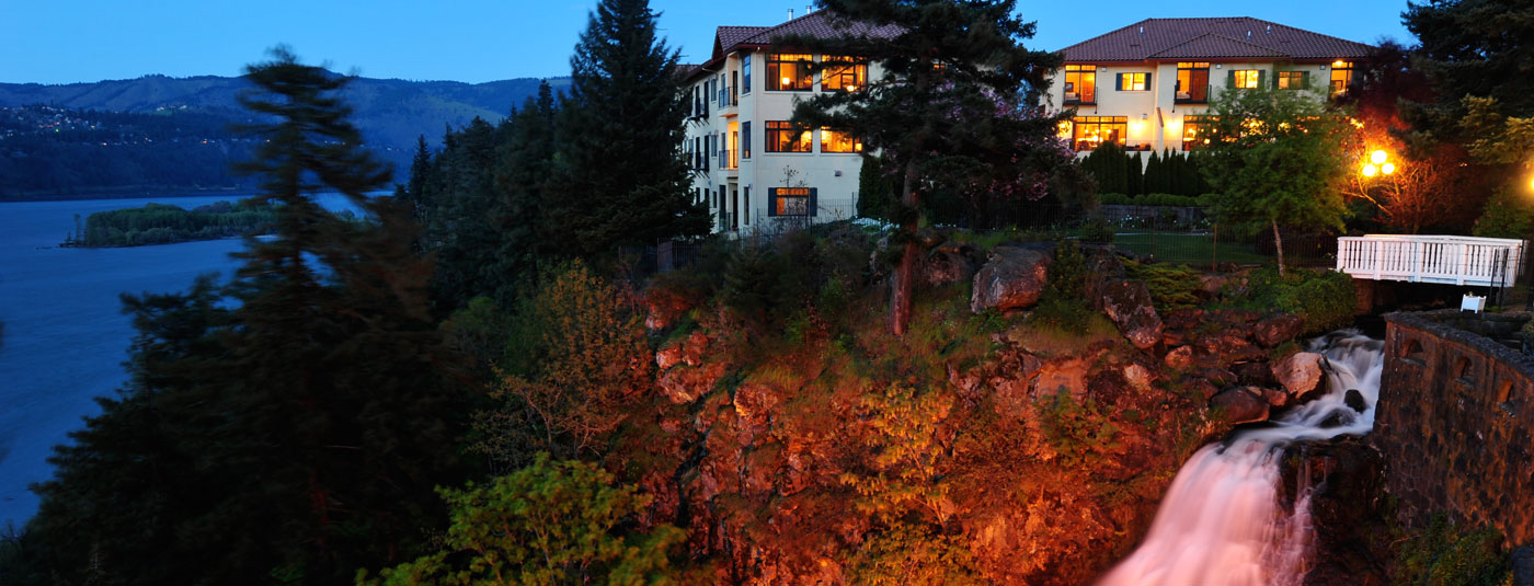 oregon and washington lodging rafting packages