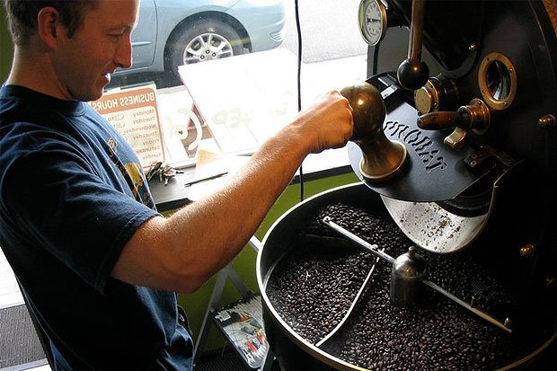10 Speed Coffee Farm to Table