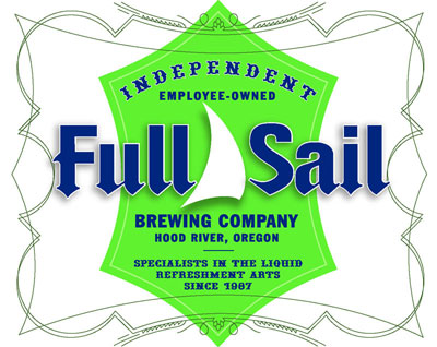 Full Sail brewery supports Green Drinks at Wet Planet Whitewater