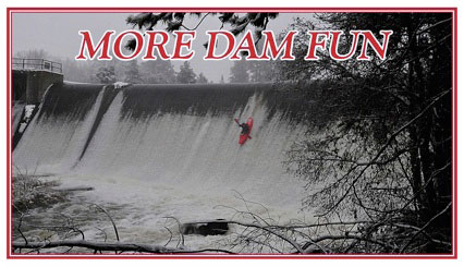 More Dam Fun at Solstice on October 25th