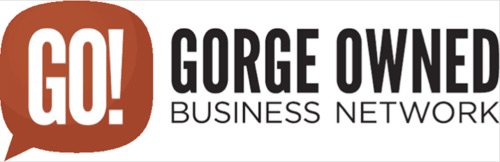 GO! Gorge Owned Business Network bring together sustainability leaders in the Gorge to spread better business practices for the community and environment.