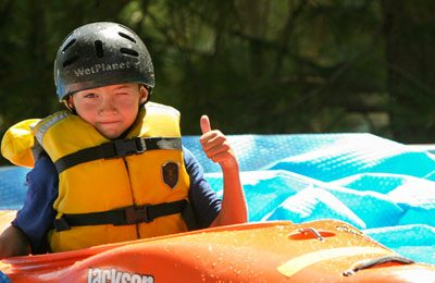 Gift certificates for river rafting in oregon and washington