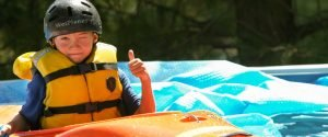rafting and kayaking gift certificates