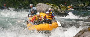 wind river whitewater rafting washington