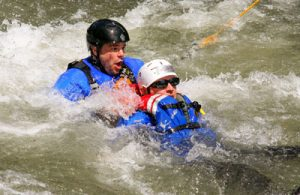 river rescue course whitewater rescue technician wrt