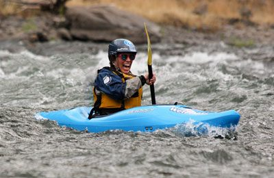 beginner whitewater kayak whitewater
