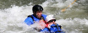 SRT WRT swiftwater river rescue course