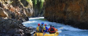 White Salmon River Rafting oregon whitewater rafting