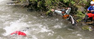 swiftwater river rescue training course