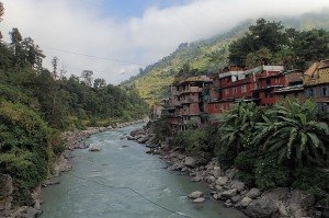 river kayaking whitewater kayaking in nepal