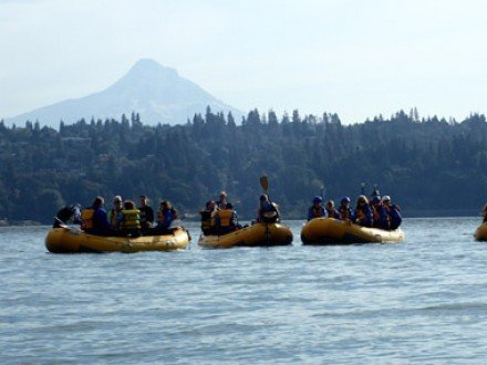 10th Annual White Salmon River Fest & Symposium