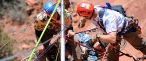 TRR Rescue 3 Technical Rope Rescue Course training
