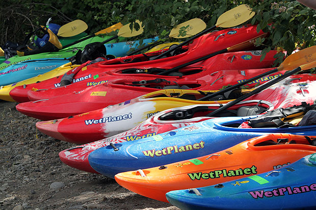 Wet Planet Whitewater Is Having A River Kayak Sale If You Just Took One Of Our Beginning Kayaking Classes And Are Hooked Or Youre