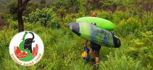 Flying With Kayaks - Summer Rains Tour