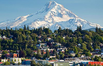 oregon and washington rafting and lodging packages