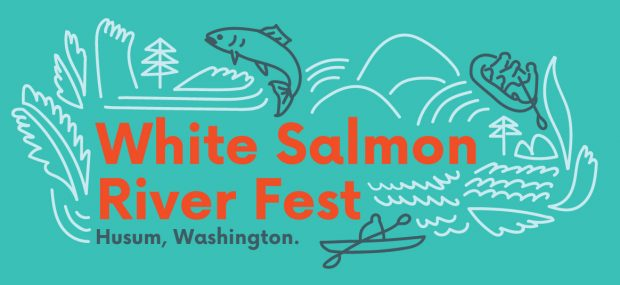 White Salmon River Fest