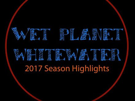 Rafting in Washington White Salmon 2017 Highlights