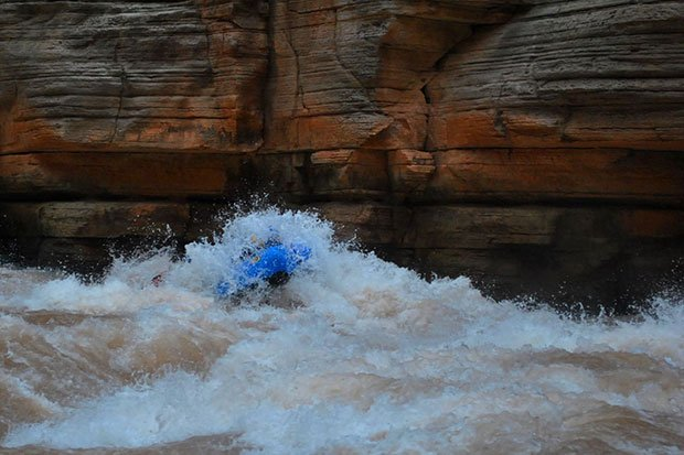 Grand Canyon Rafting Multi-Day Trips