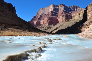little colorado river grand canyon
