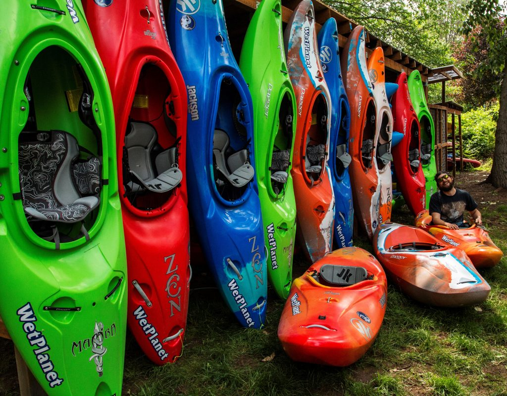 Sorry, there is an error not allowing this Annual Used Kayak Sale image to be displayed.