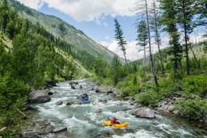 north fork blackfoot river