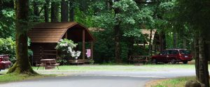 cascade locks koa campground