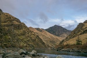 Hells Canyon Multiday River Trip (12)