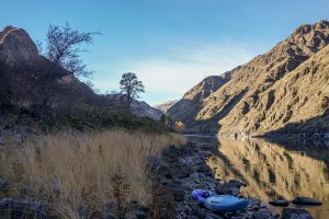 Hells Canyon Multiday River Trip (27)