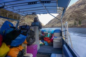 Hells Canyon Multiday River Trip (31)