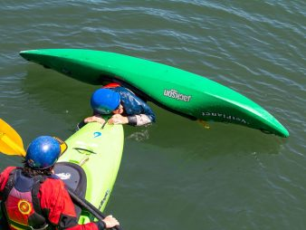ACA Kayak Instructor Course
