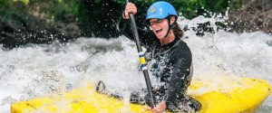 kayaking classes lessons and instruction in oregon and washington