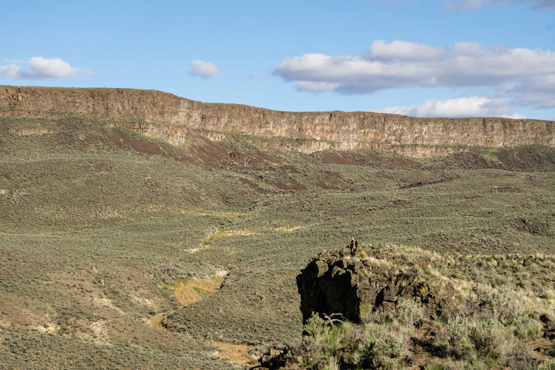 wet planet owyhee river hiking