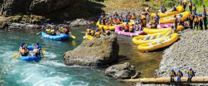 White Salmon River Festival & Symposium