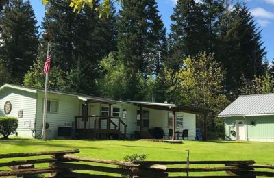 white salmon river house lodging partner