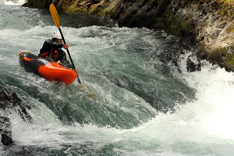 Advanced Kayaking Skill Clinics