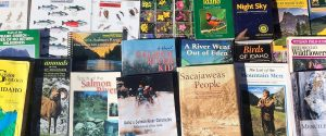 Books about river trips