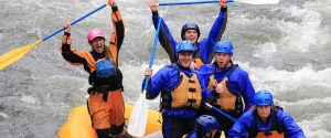 guides love rafting the white salmon river